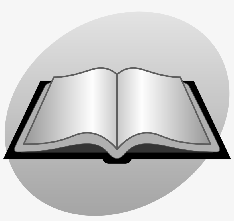 File P Literature Grey Wikimedia Commons - Open Notebook Logo, transparent png #133790