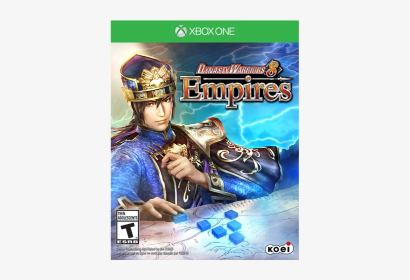 dynasty warriors 8 empires free download for pc