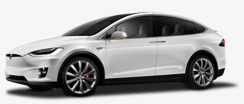 Tesla Png Free Download - Tesla Car 6 Seater, transparent png #135608