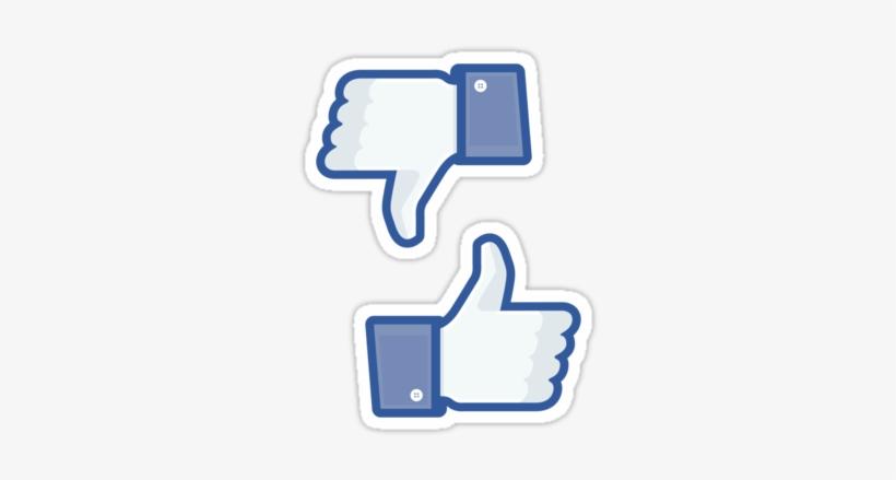 Facebook Transparent Clipart - 500 Facebook Likes Thank You, transparent png #135784