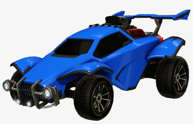 Rocket League Car Png - Voiture Rocket League Octane, transparent png #137390