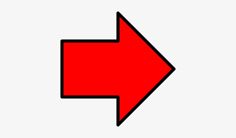 Red arrow fancy. Download free png transparent