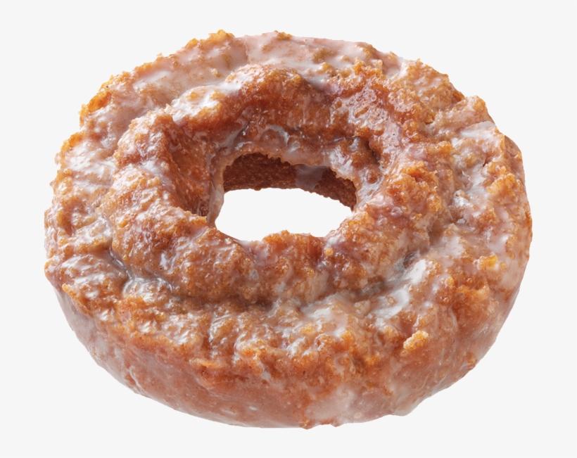 Krispy Kreme Clipart Stock - Pumpkin Spice Cake Donuts Krispy Kreme, transparent png #138583