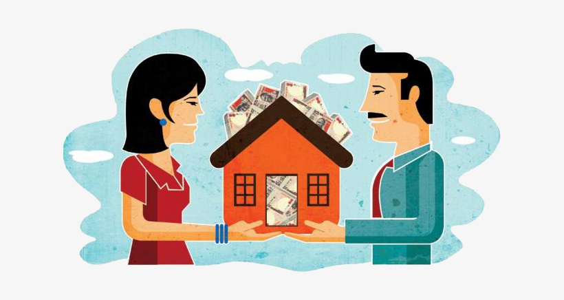 home loan Property to be Mortgaged