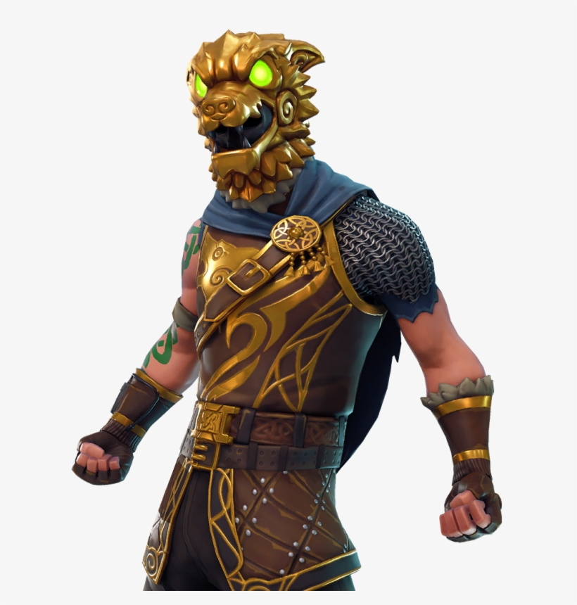 Fortnite No Skin Png - Battle Hound Fortnite Skin, transparent png #139014