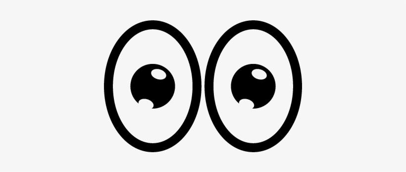 Cartoon Eyes Png Download - Cartoon Eyes Png, transparent png #139112