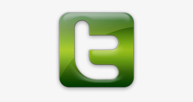 Network,social,sn - Green Social Media Icons Png, transparent png #139458