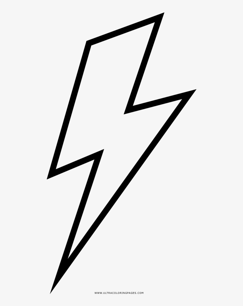 lightning coloring pages - photo#37