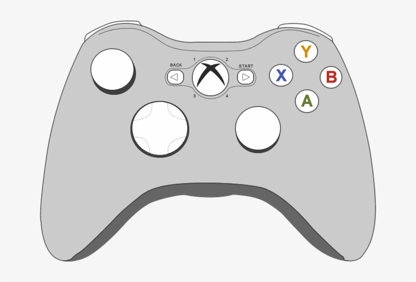 580 Coloring Pages Xbox Images & Pictures In HD