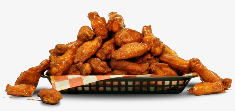Woody's Sports Tavern & Grill - Chicken Wings Png, transparent png #1309113