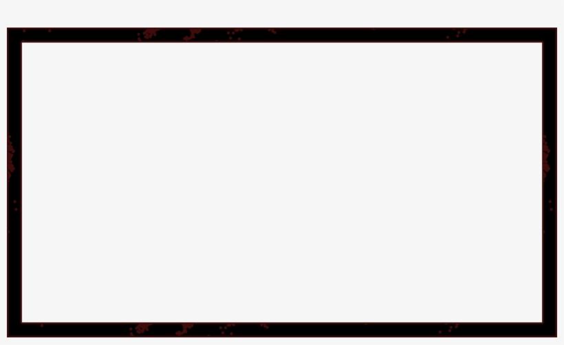 Webcam Border Overlay Png Banner Library Download - Skalflex Cementpuds 25 Kg, transparent png #1311304