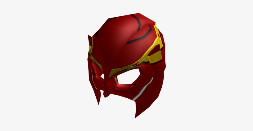 Mask Of Furia Roja Red Mask Roblox Free Transparent Png Download Pngkey