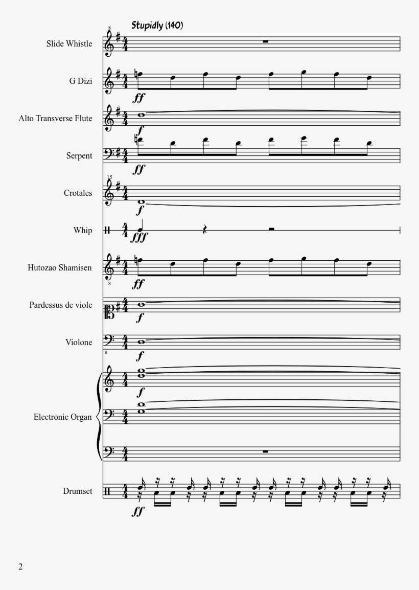 Twinkle, Twinkle, Patrick Star Sheet Music Composed - Wrote This By Patrick Star, transparent png #1311926