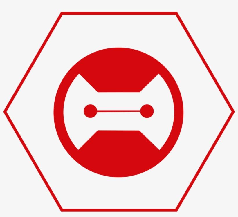 Baymax Icon - Big Hero 6 Icons Baymax, transparent png #1312018