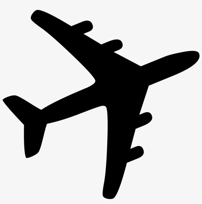 Airplane Icon Images Transparent Background Aeroplane Icon