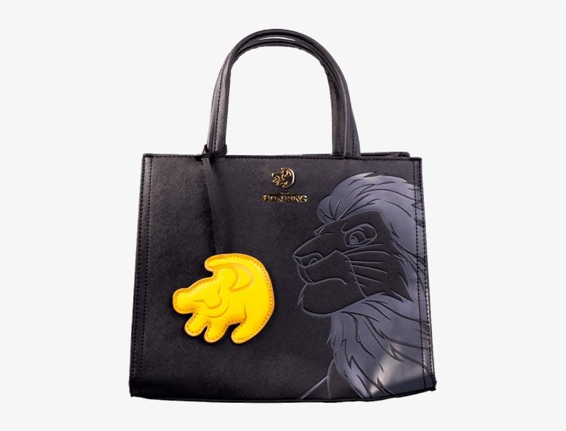 The Lion King - Loungefly Lion King Bag, transparent png #1317466