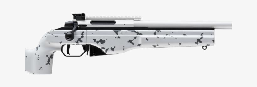 "Sako Trg 22 ""finland 100"" Limited Edition Sniper Rifle - Sako Trg 22 Jubilee, transparent png #1317842"