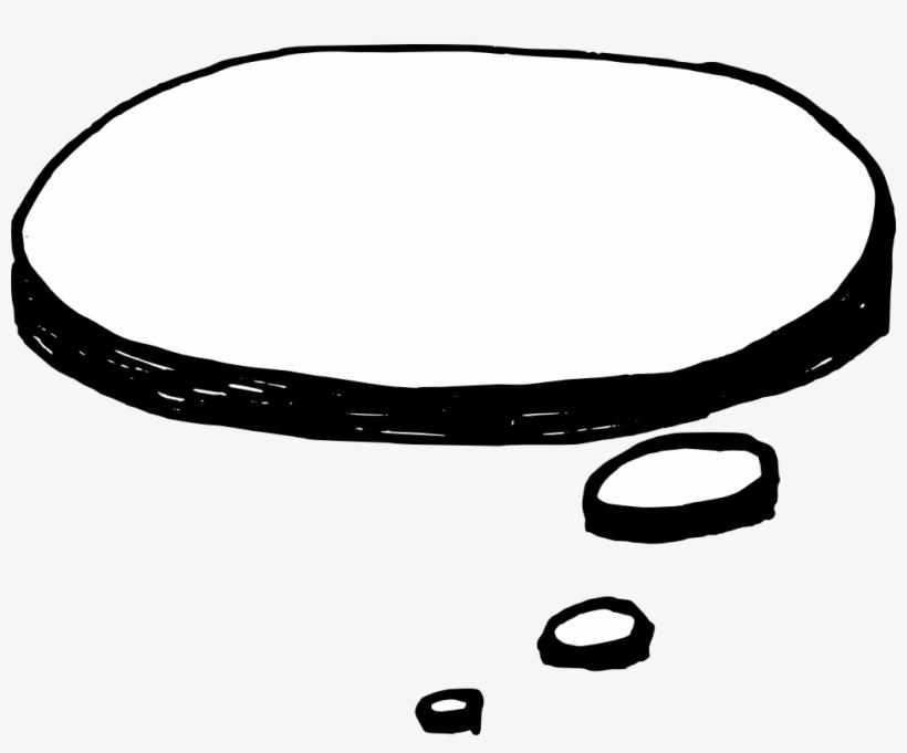 50 Hand Drawn Comic Speech Bubbles Vector - Comics, transparent png #1319166