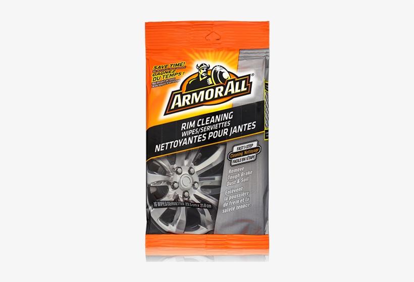 Armor All - Armor All Vent Clip New Car Scent, transparent png #1322140