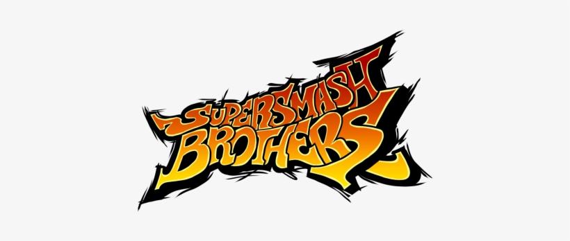 Large Gaming Nintendo Video Games Best Of Super Mario - Super Mario Strikers Logo, transparent png #1322933