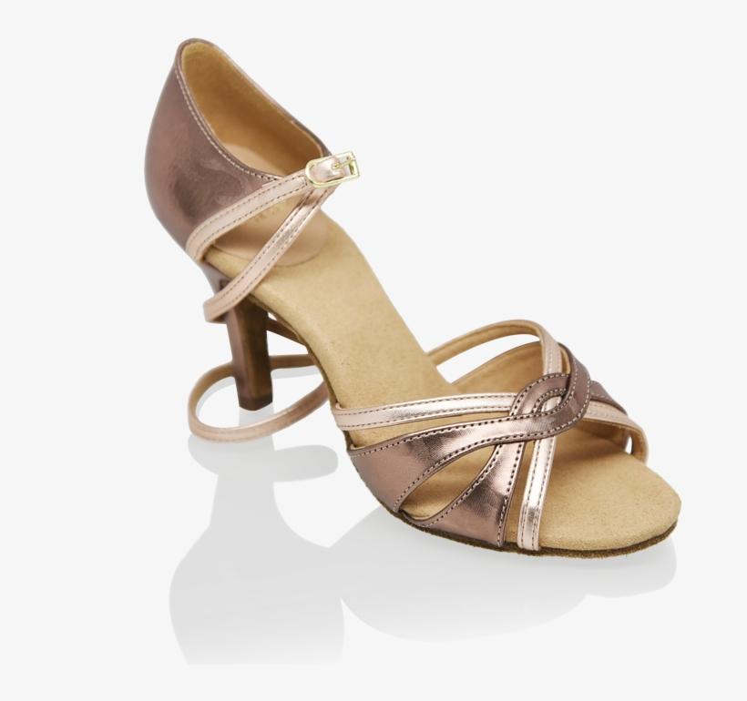 Bild Von 884-x Aura Xtra - Latin Dance Shoes, transparent png #1323275