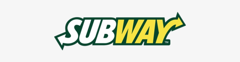 Today, The Subway® Brand Is The World's Largest Submarine - Subway Logo, transparent png #1326446