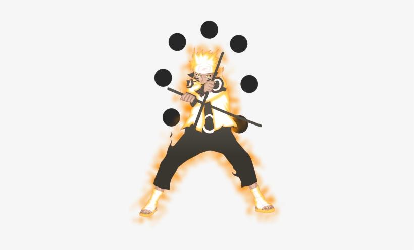 Resultado De Imagem Para Naruto Ashura Rasengan Deviantart - Naruto Sabio De Los 6 Caminos, transparent png #1327775