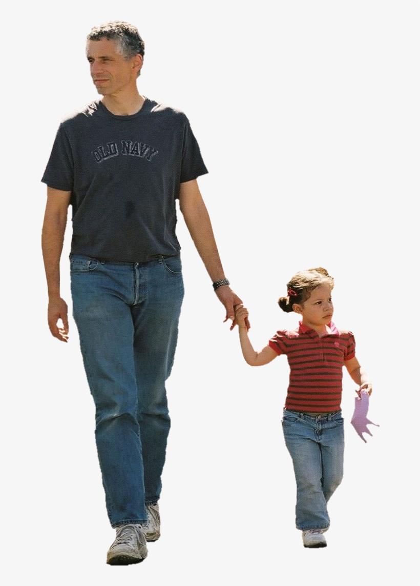 People Png, People Like, Walking People, Dolls, Kids, - People Walking Front Png, transparent png #1329238