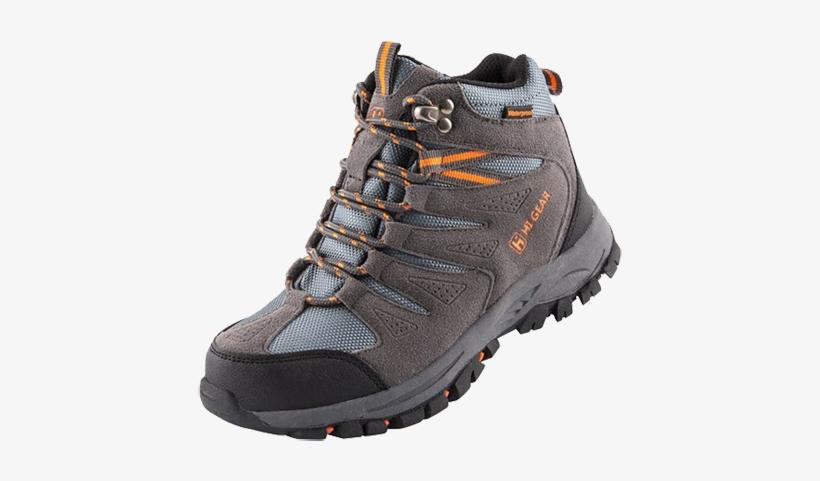 £30 - Buy Now - Hi Gear Kinder Ii Kids' Walking Boots, transparent png #1329865