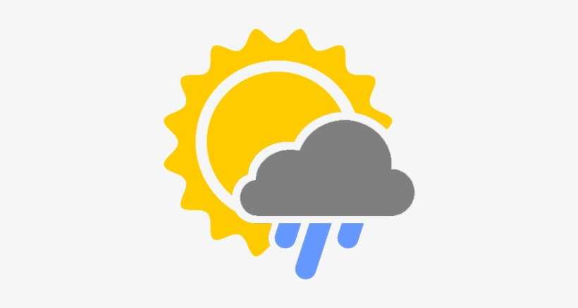 Photos Weather - Weather Icon Transparent Png, transparent png #1330387