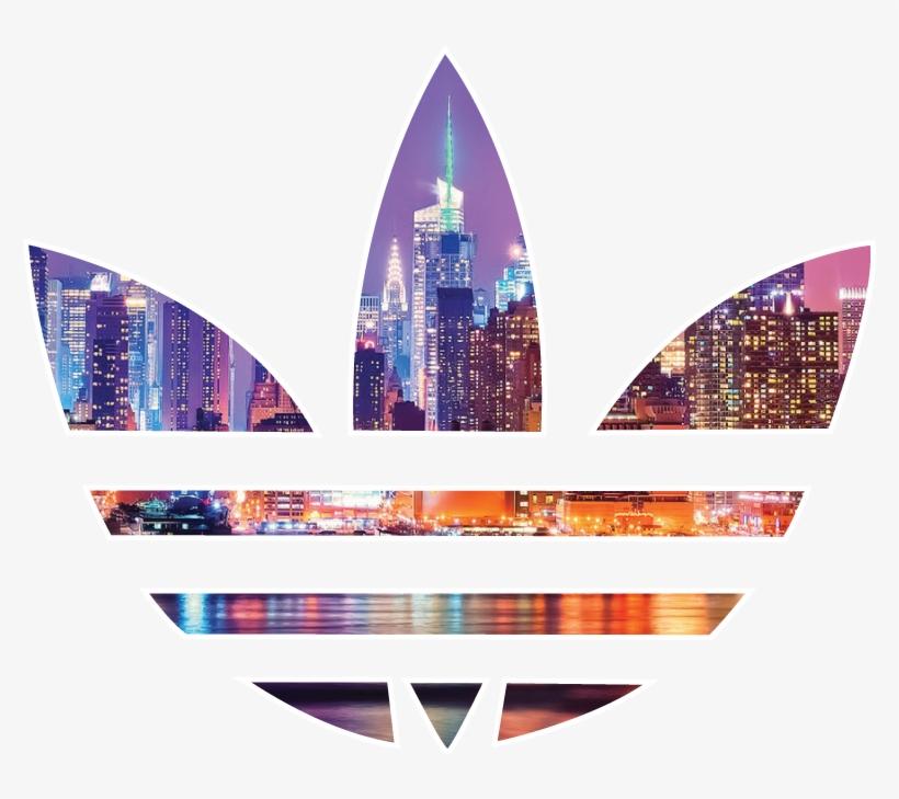 wyprzedaż w sklepie wyprzedażowym szeroki wybór zamówienie Adidas Logo Transparent Tumblr - Adidas First Ever Logo ...