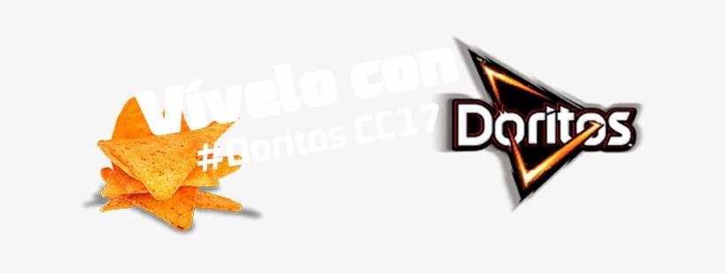 Doritos Cc2017 Doritos Cc2017 - Doritos Toasted Corn Tortilla Chips 10.5 Oz. Bag, transparent png #1338032