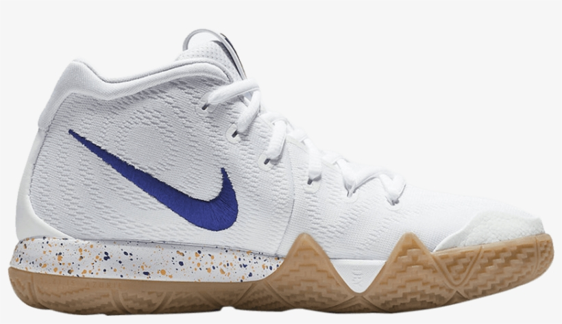 b21d9736d554 Kyrie 4 Gs  uncle Drew  - Kyrie Irving Movie Shoes - Free ...