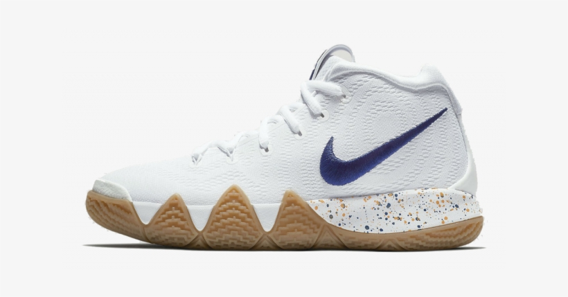 16bb39269a31 Nike Uncle Drew Kyrie 4 - Free Transparent PNG Download - PNGkey