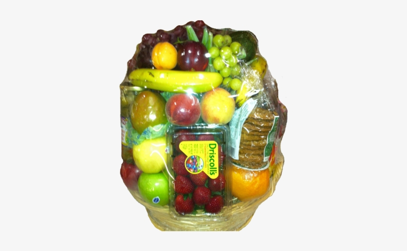 We Make Breakfast Baskets, Gourmet Italian Baskets, - Driscoll's Raspberries - 6 Oz Tray, transparent png #1339488