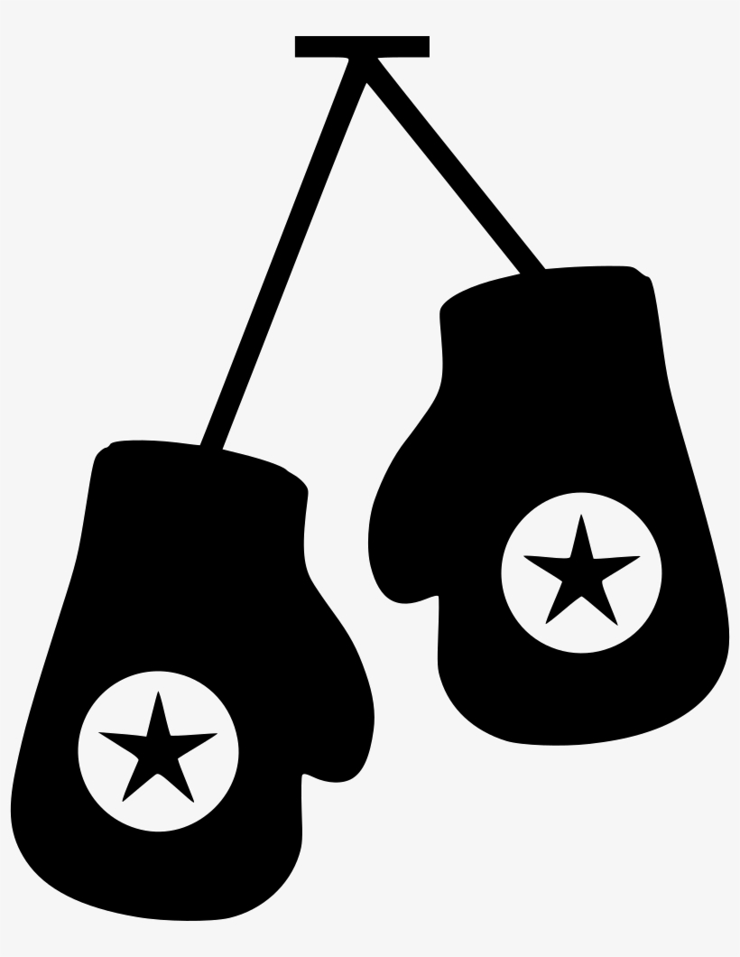 Boxing Game Sport Gloves Fight Punch Accessory Comments - Carin Goldberg New York Times Book Review, transparent png #1339912