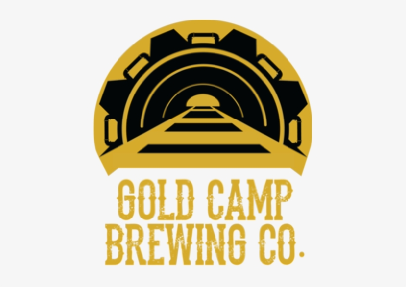 Gold Camp Brewing Co - Gold Camp Brewing, transparent png #1342040