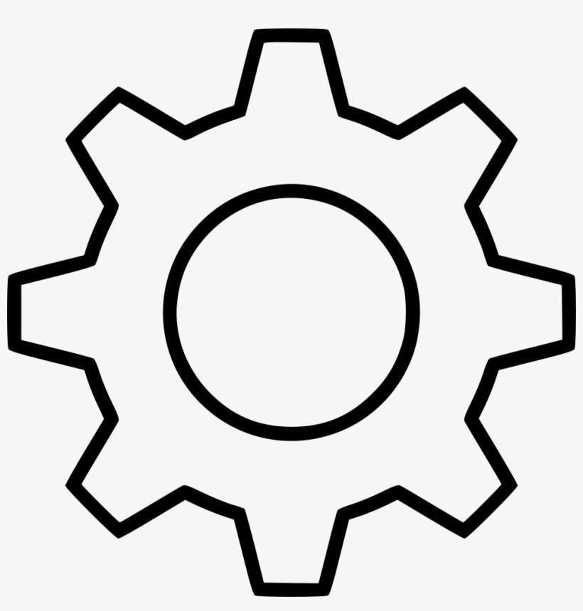 Cog Configuration Gear Mechanism Options Preferences ...