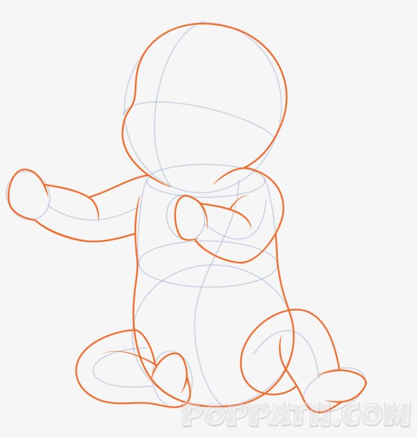 Baby Crying Drawing At Getdrawings Baby Crying Easy Drawing Free