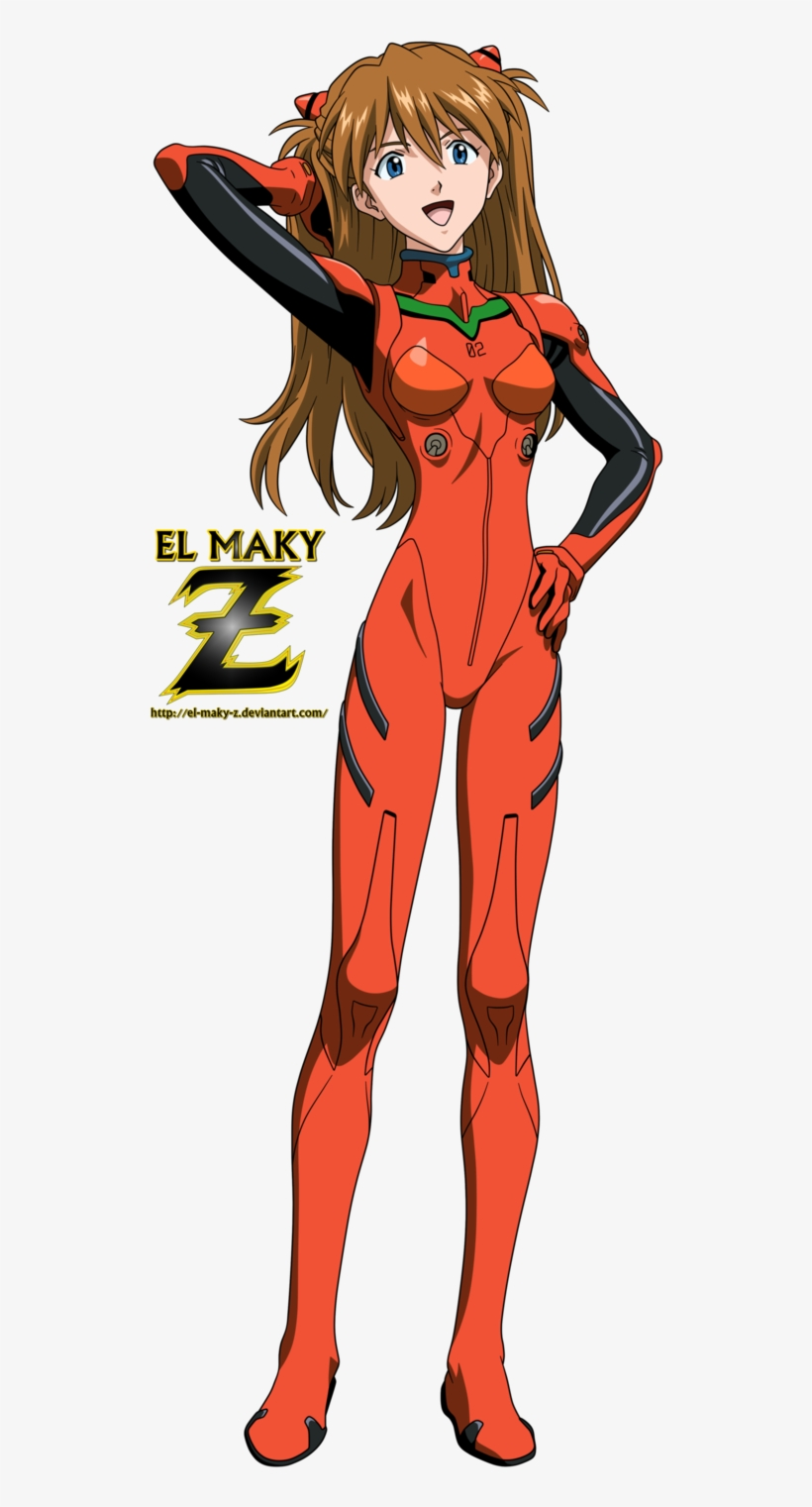 View Fullsize Souryuu Asuka Langley Image 新 世紀