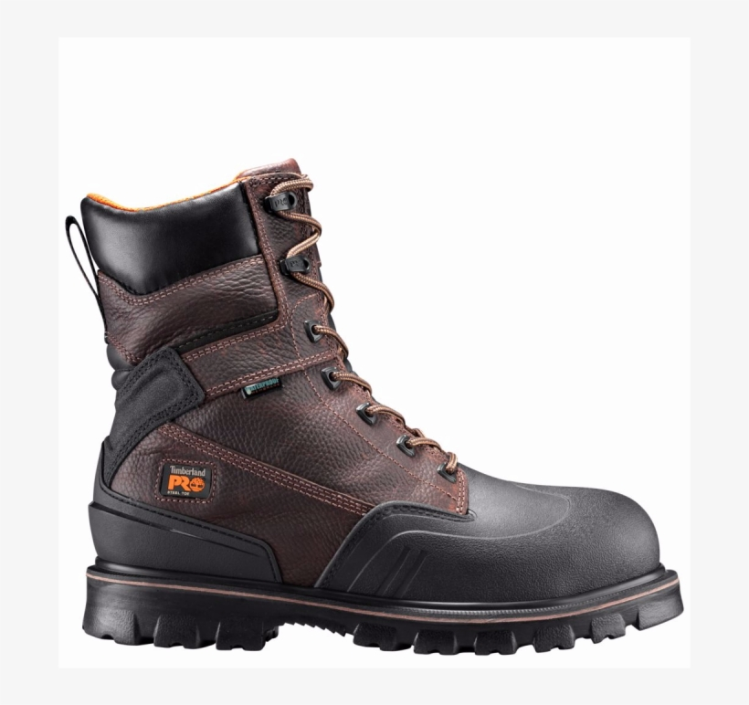 Timberland Pro® Rigmaster - Timberland Pro Safety Boots Rigmaster, transparent png #1345827