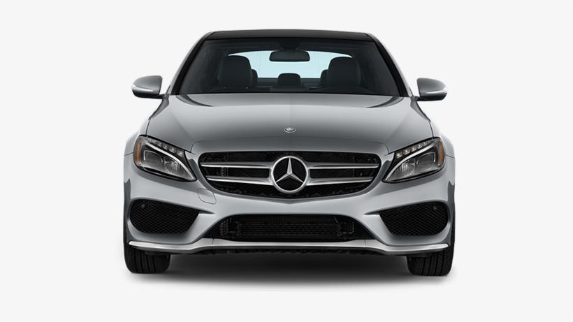 2016 Mercedes Benz C Class Sport, Front, In Columbus - Mercedes Benz 2016 Png, transparent png #1346098