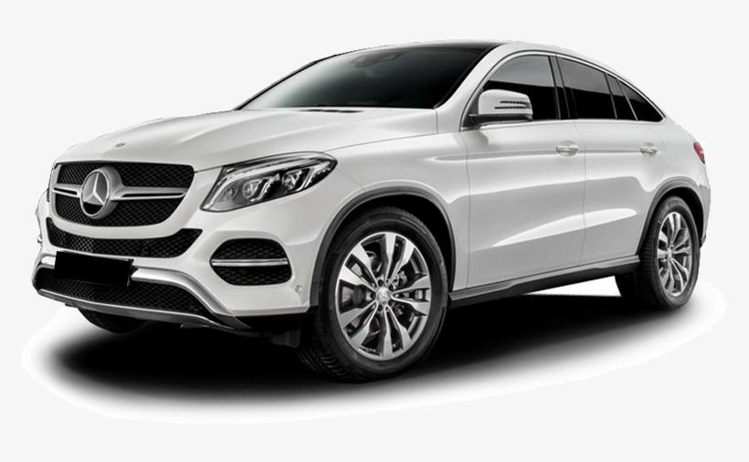 2018 Mercedes-benz Gle Coupe - Mercedes Benz Gle Coupe Png, transparent png #1346344
