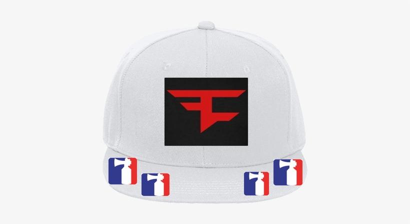 Mlg Faze Clan - Baseball Cap, transparent png #1346534