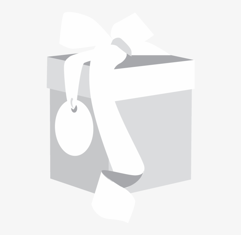 Whether For Jewellery, Hats, Holiday Gifts Or Even - White Gift Boxes Png, transparent png #1346788