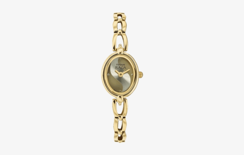 2253ym20 - Titan Wrist Watch For Ladies With Price, transparent png #1346859