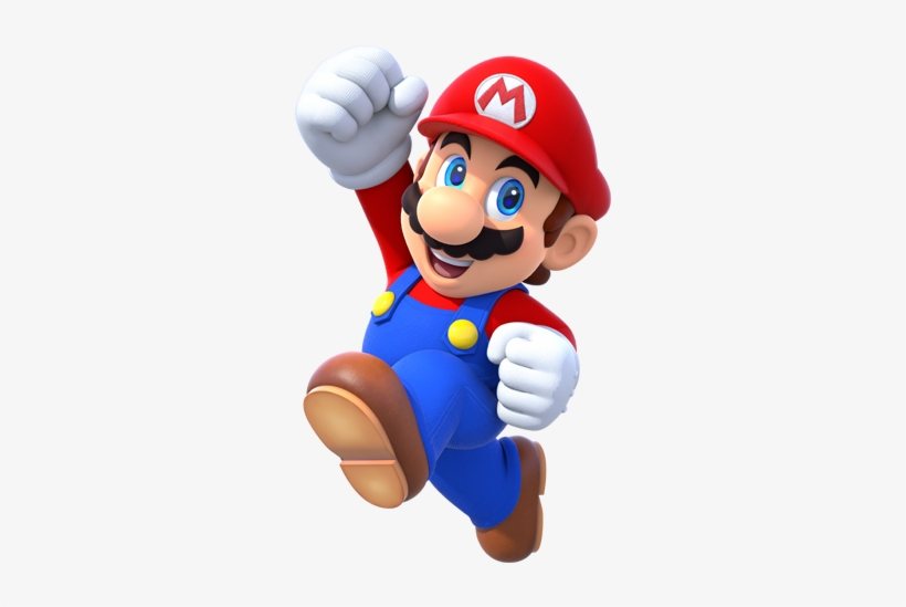 Think Fast And Have A Blast With A Variety Of Ways - Mario Party Star Rush For Nintendo 3ds, transparent png #1349151