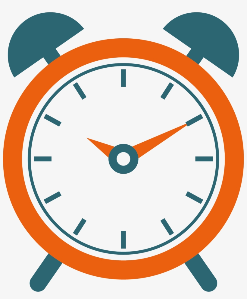 Freeuse Download Alarm Clock Icon Transprent Png Free - 6 Word High School Memoir, transparent png #1352467