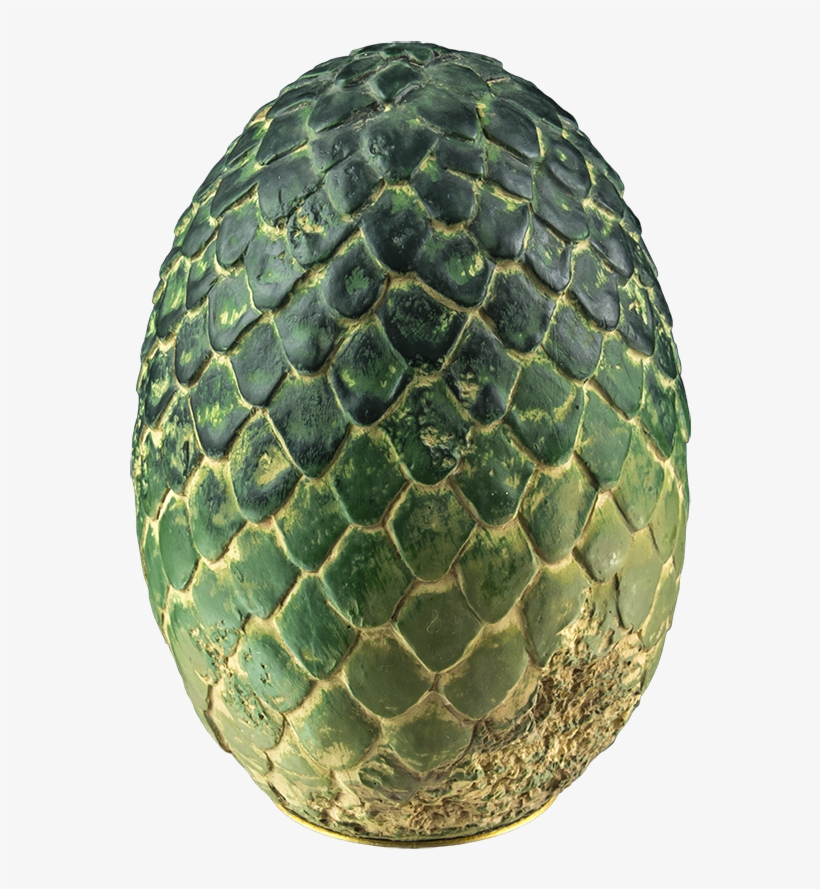 Resultado De Imagem Para Bolo Ovo Dragao Lendario - Game Of Thrones - Rhaegal Dragon Egg Paperweight, transparent png #1355861