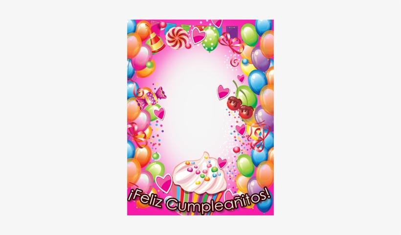 Cajas De Regalo Par Cumpleanos En Png Feliz Cumpleaños Marcos Para